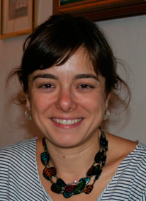 Dª. AURELIA CLAVERÍA SARACÍBAR