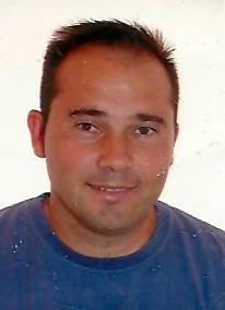 D. Jose Antonio Ruiz Cortés