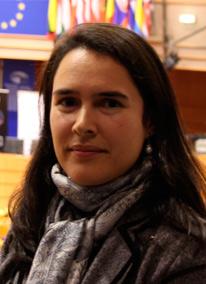 Raquel Bravo Rubio