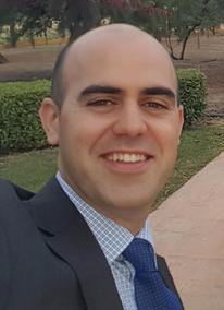 D. Carlos Garrido Garrido