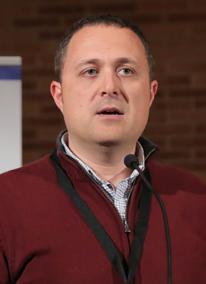 D. Juan Carlos Aliaga Gregorio