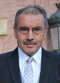 Eloy Mayo Sánchez