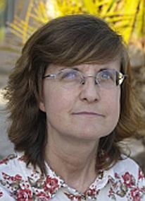 María Isabel López Infante